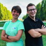 Ann-Christin Kreyer & Daniel Krusic